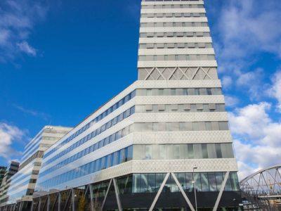Arkitekturfoto åt Snidex