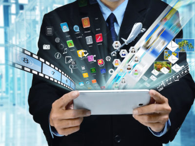 Tio riktlinjer för användning av sociala media i din marknadsföring